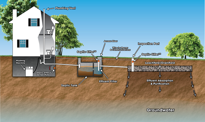 Septic Tank Repair Charlotte